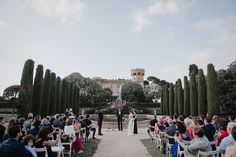 Multicultural Wedding in Barcelona by Visual Foto and Marry Me In Spain