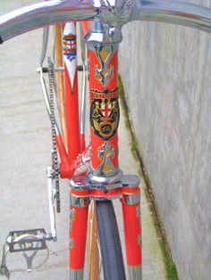 hetchins millenium track bike | Classic Cycle Bainbridge Island Kitsap County