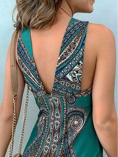 Stylish Dress Designs, Stylish Dresses, Casual Dresses, Summer Dresses, African Fashion Dresses, Fashion Outfits, Linen Dress Pattern, Dress Making Patterns, Oriental Fashion