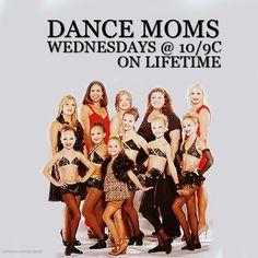 dance moms!