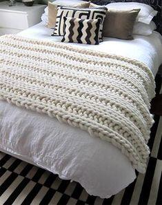How To Make A Loopity Loops Blanket Knitting Loom