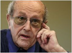 Manoel de Oliveira, one of the most original and profound artists working in cinema.He has 103 years old!