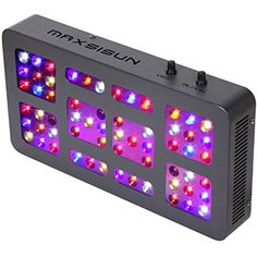 MAXSISUN Dimmable 300W LED Grow Light 12-band Full Spectrum Veg and Bloom Dimmers for Indoor Greenhouse Plants For Sale https://ledgrowlightplant.info/maxsisun-dimmable-300w-led-grow-light-12-band-full-spectrum-veg-and-bloom-dimmers-for-indoor-greenhouse-plants-for-sale/