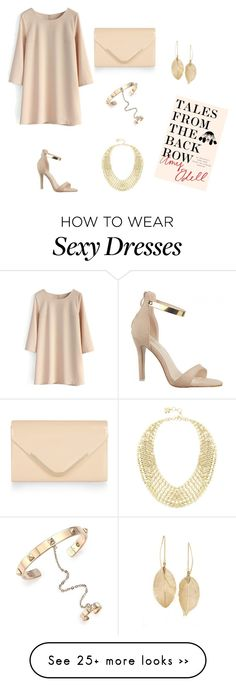 """""""#streetstyle"""" by hintsaselam on Polyvore featuring Chicwish, Accessorize, Lulu*s, BCBGMAXAZRIA, Valentino, StreetStyle and talesfromthebackrow"""