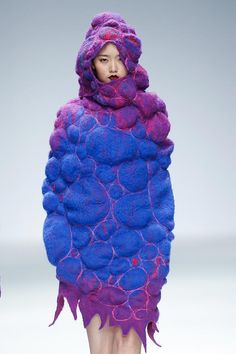 beijing institute of fashion technology fashion shows - Google Search