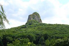 Гора Медовая