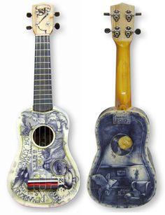 love this uke