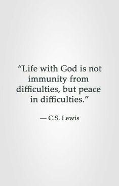 20 ideas quotes god cs lewis so true Bible Verses Quotes, Faith Quotes, Me Quotes, Motivational Quotes, Inspirational Quotes, Funny Quotes, Religious Quotes, Spiritual Quotes, Positive Quotes