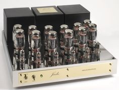 Details and specifications : Tube Power Amplifiers Jadis Electronics Valve Amplifier, Audio Amplifier, Hifi Audio, Speakers, Basic Electronic Circuits, Electronic Gadgets For Men, Electronics Mini Projects, Cool Electronics, Radios