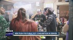 Could cannabis clubs be on the verge of legalization? #StonedTube