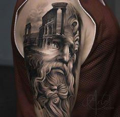 Tattoo by ig:arlotattoos