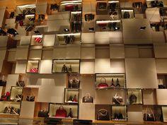 Louis Vuitton Étoile Maison by Peter Marino, Rome  #architecture #interior #marino #peter Pinned by www.modlar.com