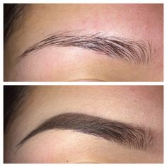 to Fill in Your Eyebrows like a Pro Learn how to fill in your eyebrows on ! By Samantha PalosLearn how to fill in your eyebrows on ! By Samantha Palos Eyebrow Makeup, Skin Makeup, Makeup Brushes, Eyebrow Wax, Eyebrow Shapes, Makeup Kit, Makeup Ideas, Eyebrow Pencil, Flawless Makeup