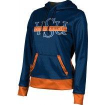 ProSphere Virginia State University Boys Hoodie Sweatshirt Digi Camo