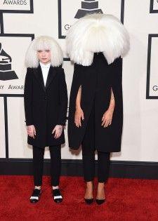 Sia's Hidden Face:  Addiction and Social Anxiety