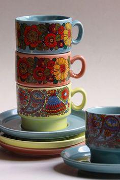 Weidman cups