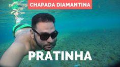 Chapada Diamantina #2 - Rio Pratinha e Gruta Torrinha - VazAonde