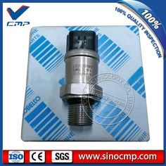 180.00$  Watch here - http://alitx7.shopchina.info/go.php?t=32809964389 - LS52S00015P1  LC52S00015P1 Kobelco 50Mpa High Pressure Sensor for SK260-8 Excavator 180.00$ #buyonlinewebsite