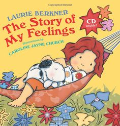I love this book. When all else fails and the class is having a hard time settling down.... bring out this book (CD included!).  It is very calming.
