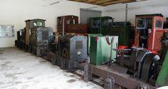 Feldbahn- museum Herrenleite (Pirna,  Sachsen) (2)