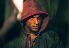 The 100's Ricky Whittle Previews Two- Part Season Finale: 'War Is Coming'