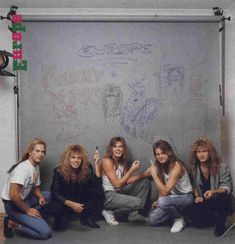 Europe the band: Haugland, Tempest, Levén, Michaeli, Marcello Europe Wallpaper, Vikings, Europe Band, Jimi Jamison, Joey Tempest, 80s Hair Bands, Europe Continent, Glam Metal, Pop Rock Bands