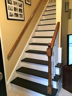 How To Remove Carpet From Stairs And Paint Them Removing Carpet From Stairs,  Carpet Stairs