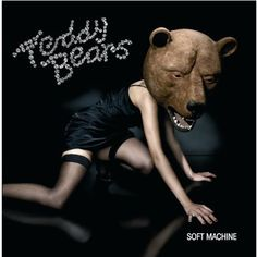the teddy bears pin images of cover albums | Giraffegy Music: Teddybears - Cobrastyle