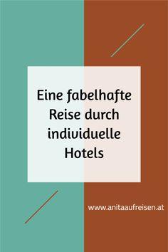 Hotels und Unterkünfte - cover