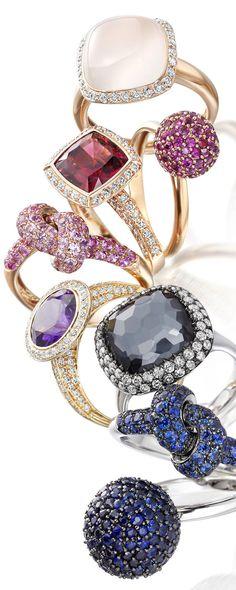 Astley Clarke Gemstone Rings