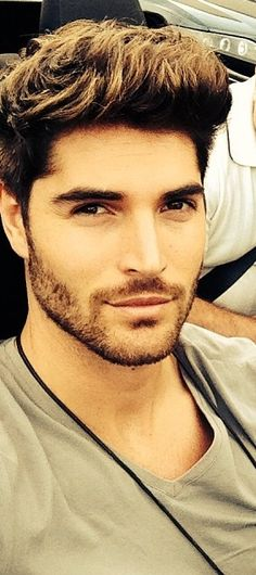 Nick Bateman, my love!