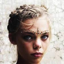 Image result for festival makeup