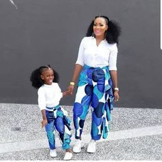 African Dress Ankara Dress Cocktail Dress Party Guest Dress Wedding Guest Custom made Ankara Dress Mother Daughter Matching Outfits, Mother Daughter Fashion, Mommy And Me Outfits, Girl Outfits, Fashion Outfits, African Print Fashion, Africa Fashion, African Fashion Dresses, African Outfits