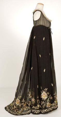 http://ephemeral-elegance.tumblr.com/post/86204445777/organza-gown-ca-1800-10-via-imatex