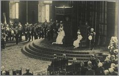 Jonge jaren koningin Beatrix in beeld - IsGeschiedenis - over Geschiedenis van Nederland en Geschiedenis wereldwijd IsGeschiedenis