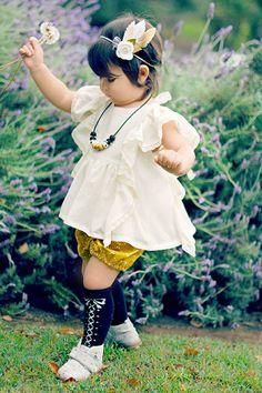 Odette Dress & Top