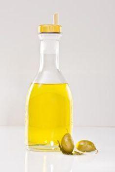 Coconut and Tea Tree oil