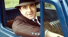 British actor Bob Hoskins, who was best known for roles in The Long Good Friday and Who Framed Roger Rabbit, has died of pneumonia at the age of Photo: Bob Hoskins in Pennies from Heaven Best British Movies, British Actors, Laughing And Crying, People Laughing, Bob Hoskins, The Long Good Friday, Made In Dagenham, Shane Meadows, Nostalgia Critic