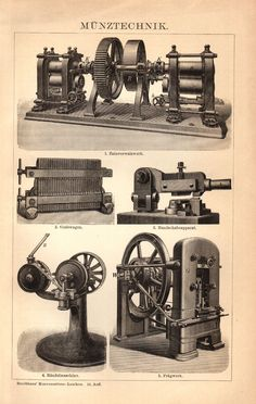 12 Best Coin Press images in 2015 | Coin press, Mint, Peppermint