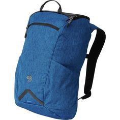 Mountain Hardwear Unisex Piero Backpack R Azurite -- Check this useful article by going to the link at the image.