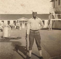 Lavell Roberts sailor | Flickr - Photo Sharing!