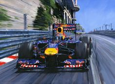 Sebastian Vettel World Champion 2011