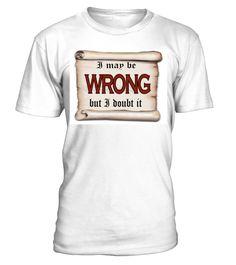Wrong light wrong - tshirt - Tshirt
