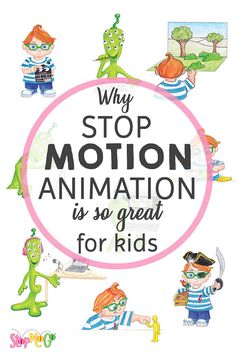 Let's look at all of the different skills and roles, how stop motion enables meaningful learning, enhances the curriculum, and is accessible for all! School Art Projects, Art School, School Ideas, Study Site, Couple Crafts, Arts Integration, Year 2, Summer School, Stop Motion