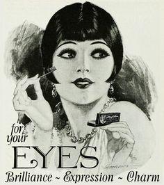 Maybeline 1928