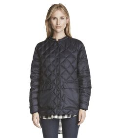 Women's Down Rich Jacket by WOOLRICH® The Original Outdoor Clothing Company