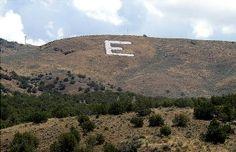 The Big E, Elko, Nevada. History of Thomas Canyon