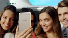 Oppo F3 Plus New TVC Ad Song – Deepika Padukone,Video