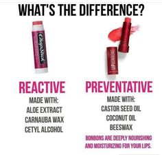 Upgrade your Chapstick!
