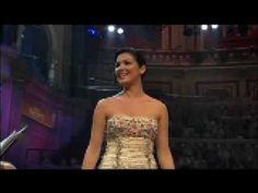 Anna Netrebko-Musetta - Quando m'en vo - waltz from La Boheme by Puccini...